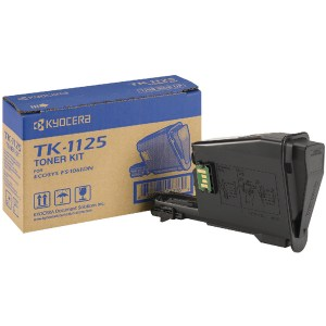 Kyocera Black Toner Cartridge TK-1125-0