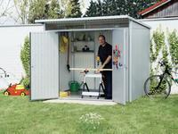 Garden Shed Floor Frame 332971-0