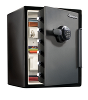 Sentry Electronic Water-Resistant Fire-Safe SFW205FYC-0