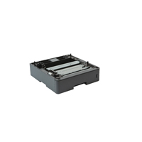 Brother Optional Grey 250 Sheet Lower Paper Tray LT5500-0