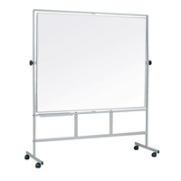 Bi-Office Revolver Plus Magnetic Board 1200 x 1500mm QR3403-0