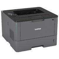 Brother Mono Laser Printer HL-L5100DN Grey HL-L5100DN-0