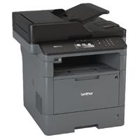 Brother Mono Multifunction Laser Printer MFC-L5700DN Grey MFC-L5700DN-0