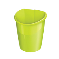 CEP Ellypse Xtra Strong Waste Tub 15 Litre Anise 1003200301-0