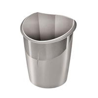 CEP Ellypse Xtra Strong Waste Tub 15 Litre Taupe 1003200201-0