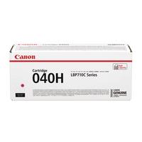 Canon 040H Magenta Laser Toner Cartridge High Yield 0457C001-0