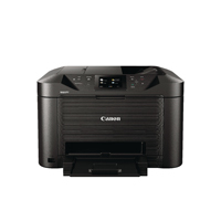 Canon Maxify MB5155 colour multifunction inkjet printer 0960C028-0