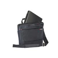 Monolith Motion II Slimline Laptop Case Black W410 x D70 x H310mm 3201-0