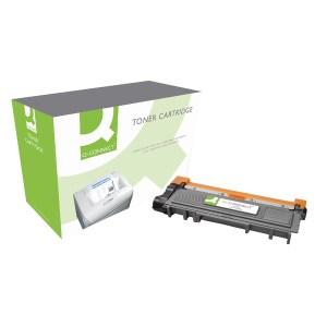 Q-Connect Brother HY Black Laser Toner Cartridge TN2320-0