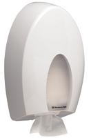 Kimberly Clark Ripple Bulk Pack Toilet Tissue Dispenser 6965