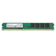 MEMORIA RAM DDR3 4GB 1600MHZ KINGSTON VALUE RAM 1.5V