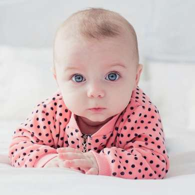 Top 100 baby names in Iceland for girls