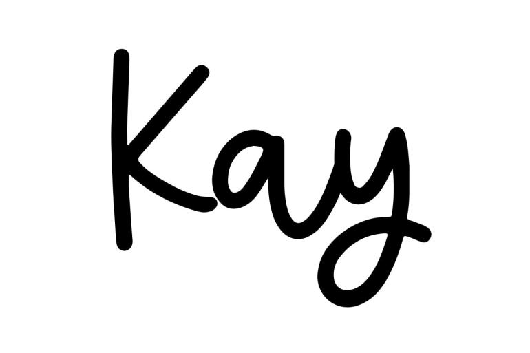 About the baby name Kay, at Click Baby Names.com