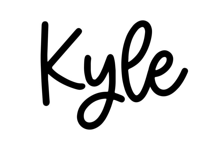 About the baby name Kyle, at Click Baby Names.com