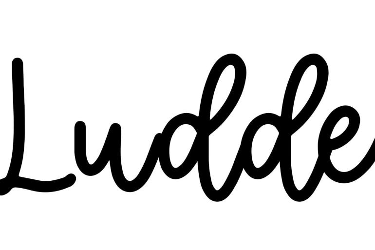 About the baby name Ludde, at Click Baby Names.com