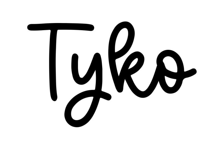 About the baby name Tyko, at Click Baby Names.com