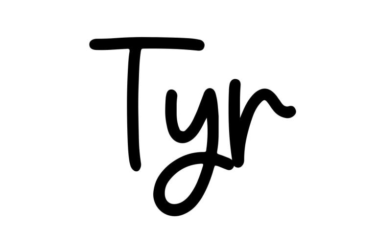 About the baby name Tyr, at Click Baby Names.com