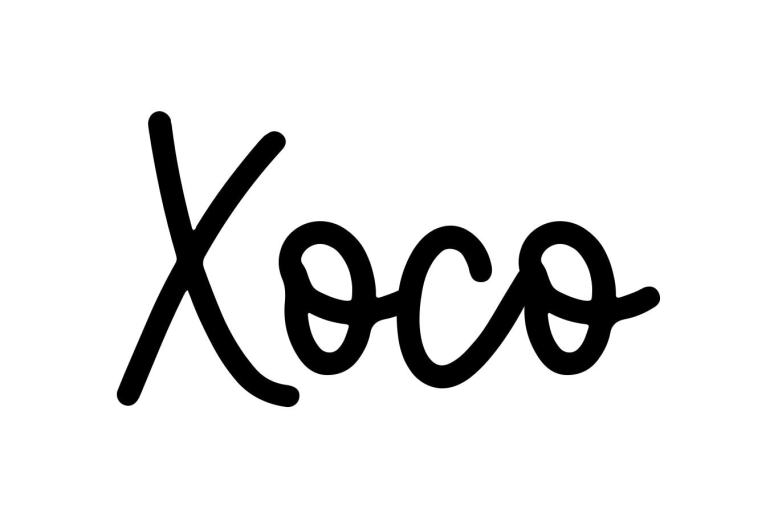 About the baby name Xoco, at Click Baby Names.com