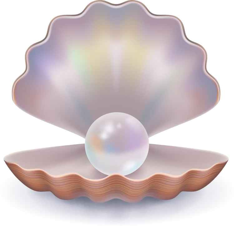 Classic baby names: Pearl