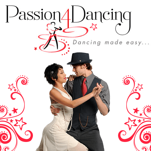 Passion 4 Dancing - Dancing made easy