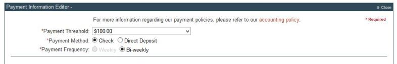 payment options clickbank