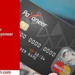 Cảnh báo email lừa đảo mạo danh Payoneer Global Payment Service!