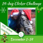 HippoLogic Clicker Challenge December
