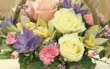 Luxury Flower Store