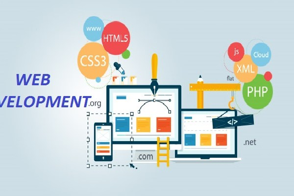 best Web development company