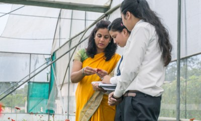 Top Agriculture Colleges In India
