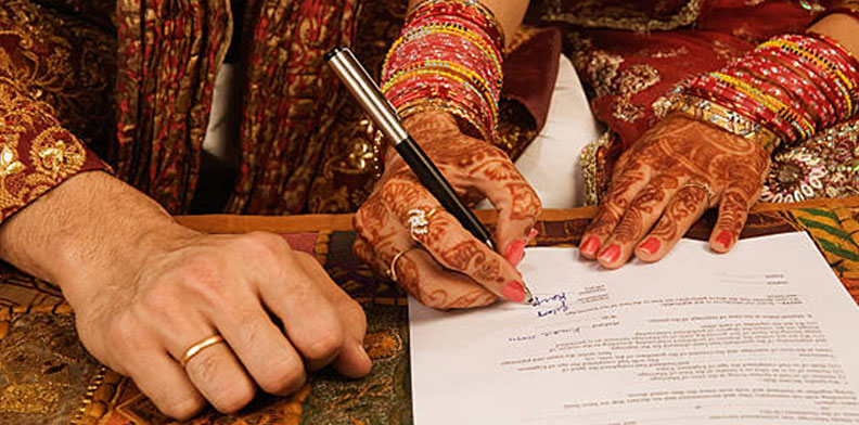 What Is Court Marriage And How To Do Court Marriage