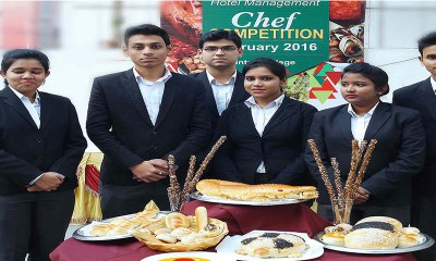 master degree in hotel management