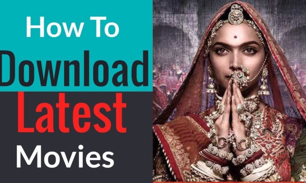 How To Download Latest Movies For Free