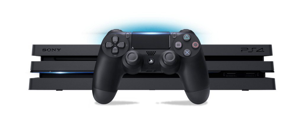 PS4 Pro Review