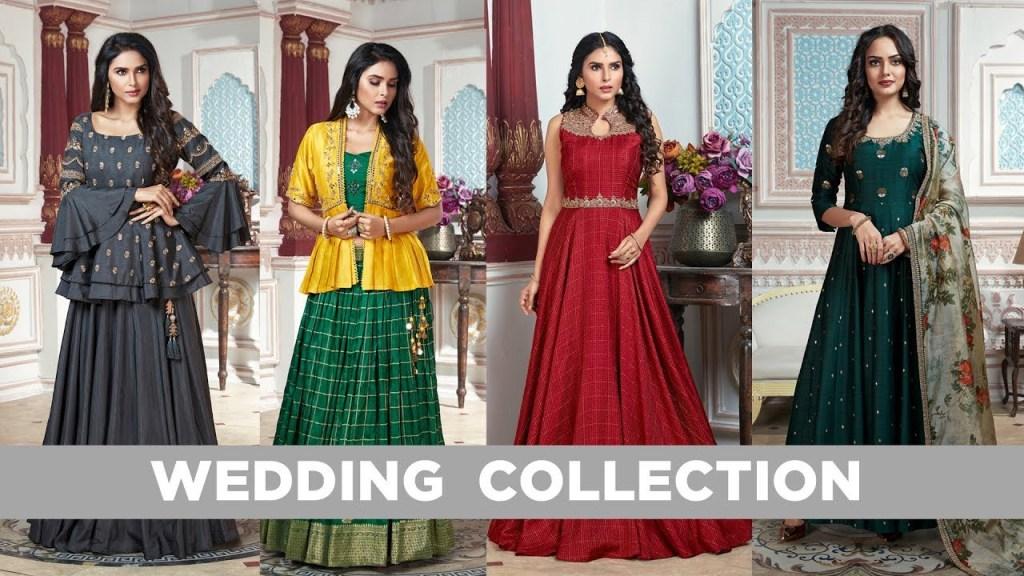 Where Can You Find Trendy Designer Salwar Kameez Online?