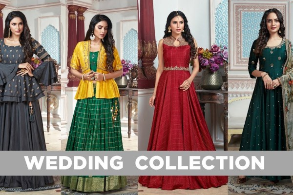 Where Can You Find Trendy Designer Salwar Kameez Online?