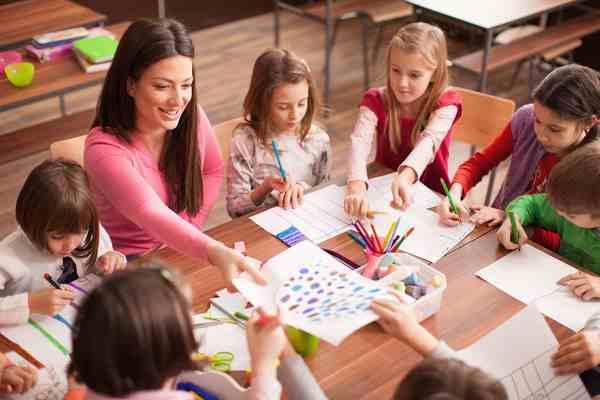 Career Tips for Educators