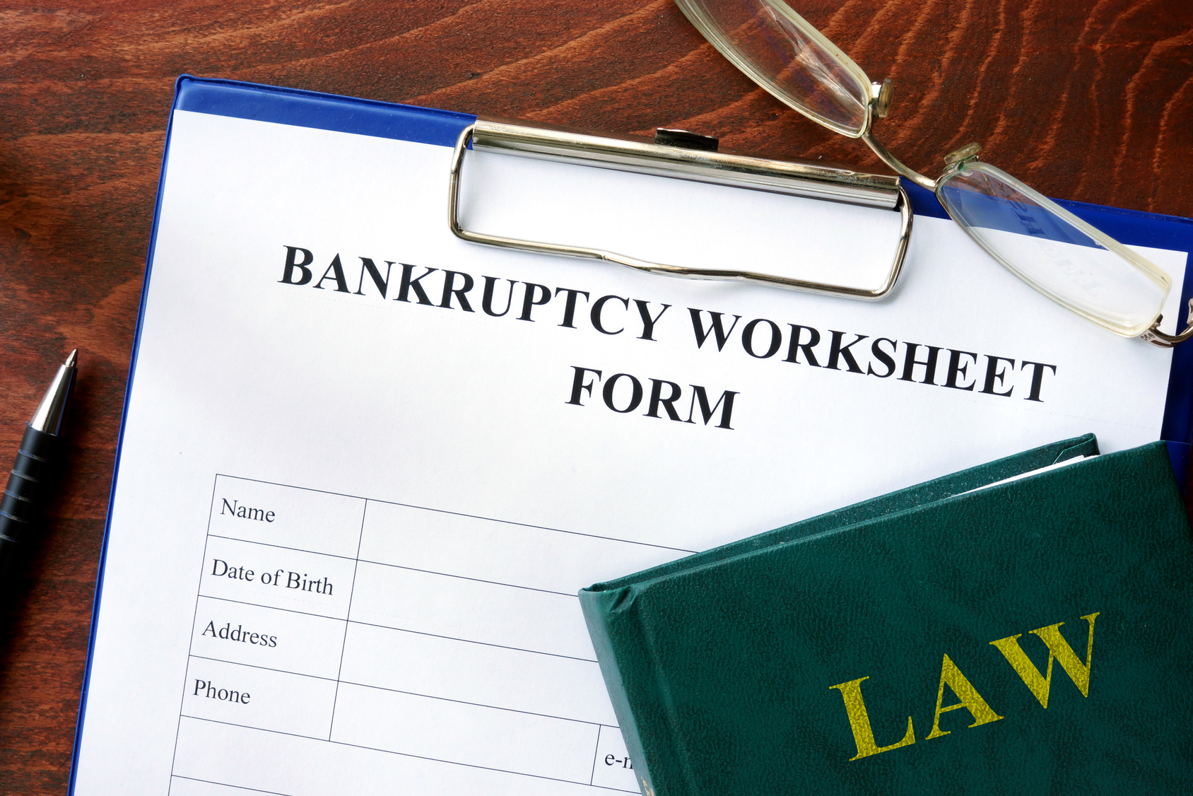 Grand Rapids Helpful Bankruptcy Attorneys