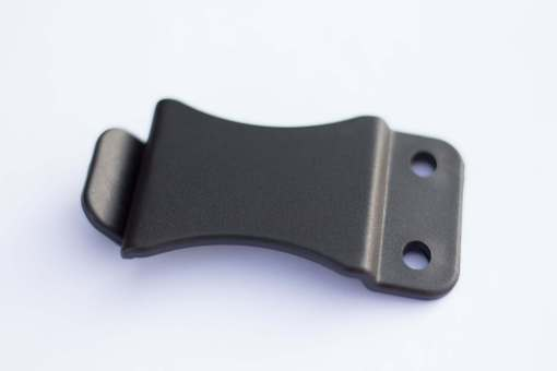 belt clip for holsters