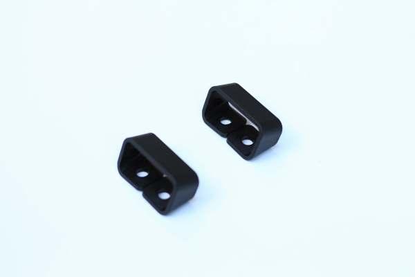 belt loops for gun holsters