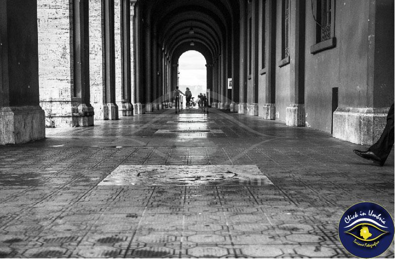 Assisi e l'Architettura con uno sguardo nuovo!