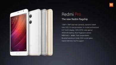 Unlock Bootloader of Redmi Pro