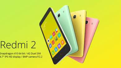 Unlock Bootloader of Redmi 2