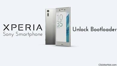 Unlock Bootloader of Any Sony Xperia Device