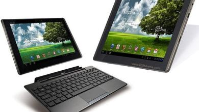 Install TWRP Recovery and Root Asus Transformer TF101