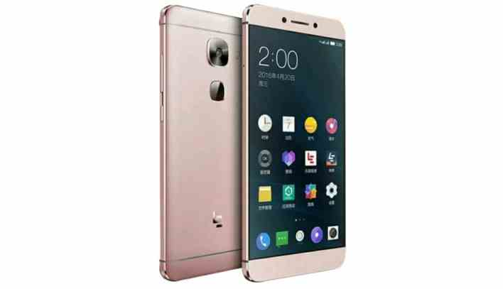 Unlock bootloader and Root LeEco Le S3