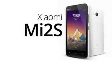 Unlock Bootloader of Mi 2S