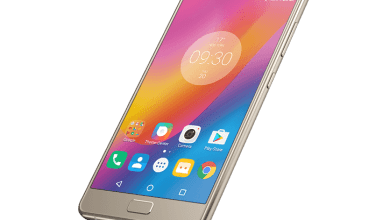 Install TWRP Recovery and Root Lenovo P2