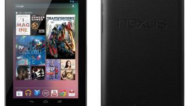 unlock bootloader on Asus Nexus 7 3G