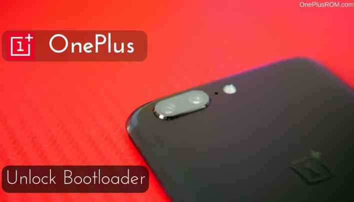 Unlock Bootloader on OnePlus Devices